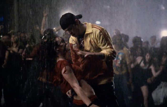 STEP UP 2 EN FRI